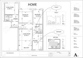 architectural house drawing. Delighful House House Plan Exclusive Ideas Home Plans Drawing 11 Architectural  And