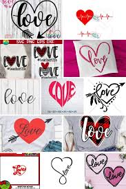 Browse our laurel wreath images, graphics, and designs from +79.322 free vectors graphics. Love Heart Svg Free Cut Ready Craft Files Artsyinspired