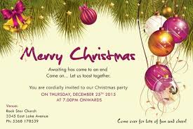 Christmas Invitation Card 29 Psd Christmas Invitation Card Designs Psd Word Ai