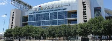 Houston Rodeo Seating Chart 2019 Nrg Stadium