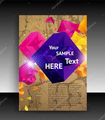 Design Folder Cover Folder Cover Design Flyer Or Cover Design Folder Design