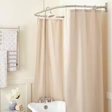 classy 21 best rust proof shower curtain rod design ideas of no rust shower no rust