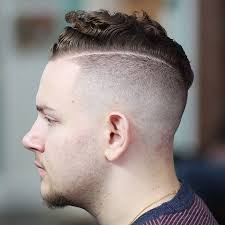 Hair Style Fades curly hairstyles for men 2017 4839 by wearticles.com
