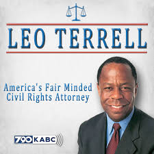 Leo Terrell: America's Fair Minded Civil Rights Attorney