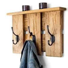 Rustic Entryway Coat Rack Best Rustic Coat Hooks Products on Wanelo 85