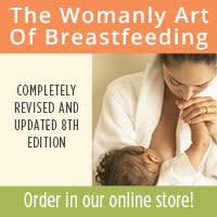 Image result for womanly art of breastfeeding la leche league