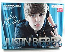 Small Picture Amazoncom Justin Bieber Jigsaw Puzzle 30 X 20 Count Piece
