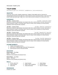 Free Google Docs And Spreadsheet Templates Smart Sheet Best Cv ...