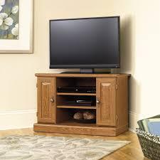 Sauder Tv Cabinet Orchard Hills Corner Tv Stand 401486 Sauder