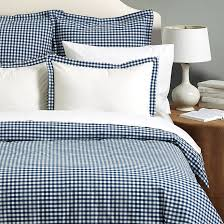 pictures gallery of gingham duvet sets share