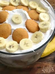 blue ribbon banana pudding family fresh meals recipe