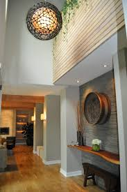 living cool modern foyer chandeliers