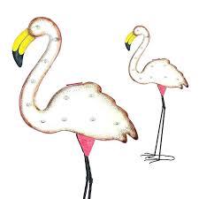 flamingo outdoor decor flamingo decor garden marquee lights flamingo wall decor pink flamingo outdoor decor flamingo
