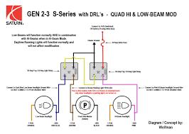 2003 Saturn Wiring Diagrams Saturn Sky AC Diagram