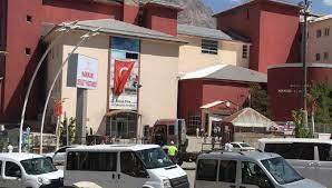 Hakkari İl Emniyet Müdür Yardımcısı Hasan Cevher meslektaşının silahlı  saldırısında şehit oldu - PC HABER TÜRKİYE | Gündemdeki Son Dakika Haberler