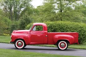 1950 Studebaker Pickup (2R5)