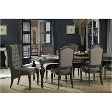 1610 75207 multi Hooker Furniture Arabella Dining Table