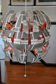 Ikea Exploding Light Ikea Ps Lamp Goes Exploding Death Star