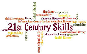 Image result for 21st century skills