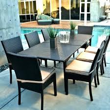 wicker outdoor dining set black wicker dining chairs wicker outdoor dining furniture wicker furniture set modern