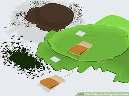 How To Recycle Biodegradable Waste 15 Steps With Pictures