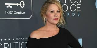 Christina applegate is an american actress, dancer and producer. 7qobhjwxqr54hm