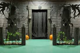 ... Halloween Decorations For House Haunted House Entrance ...