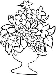 For those of you who are looking for easier patterns, these printable flower mandala coloring pages are the perfect place to start. Free Printable Flower Coloring Pages For Kids Best Coloring Pages For Kids