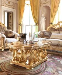 Empire Coffee Table A Unique And Lavish Sofa From Our Exclusive Empire Collection