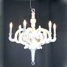 distressed white wood orb chandelier chandeliers w distressed white wood chandelier