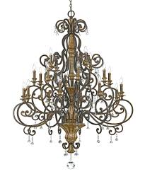 cozy quoizel chandelier to complete mq5020 marquette 50 inch wide 20 light chandelier lighting replacement glass shades apply your home improvement