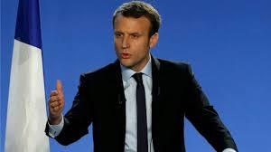 فرنسا تقول انها مستعدة للمساعدة في تهدئة التوتر بين بغداد وكردستان