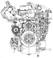duramax diesel duramax 7800 crossection