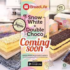 Coming Soon Japanese Sponge Cake Rasa Breadlife Bakery Facebook