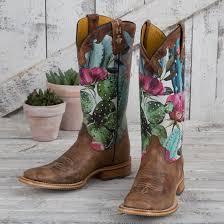 Tin Haul Cactalicious Boots