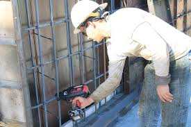 look for proper weight balance and comfort when choosing a rebar tying tool show caption hide caption rebar worker