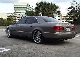 VWVortex.com - FS: 2001 Audi S8