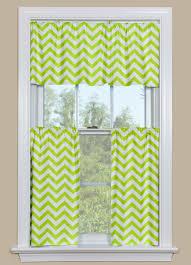 Opulentes Design Inspiration Chevron Küche Vorhänge Oder Badezimmer