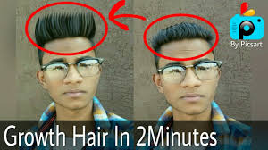 How To Change Hair Style straight hair in few minutes how to change hair style in picsart 2694 by wearticles.com