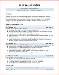 sample customer service resume objectives Wonderful Resume Examples For Customer  Service Manager 13 In Good .