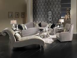 aico living room set. hollywood swank sectional sofa set by michael amini \u0026 jane seymour / aico | home gallery stores - youtube aico living room