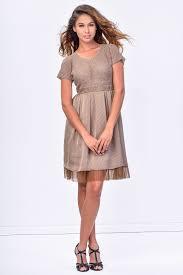 Designer Long Midi Dresses Super Charming Lace Bottom Knit Designer Dress Sistes Italy