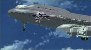 Rossini Air Line   Ghost in the Shell Wiki   Fandom