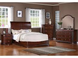 Solid Walnut Bedroom Furniture Walnut Bedroom Furniture Nova Domus Soria Modern Grey Walnut