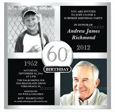 60 birthday invitations 60th birthday party invitation templates free download meichu2017 me