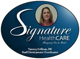 Tammy Coffman - Signature HealthCARE of Clarksville