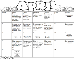 For this short week, please review the months and weeks. Monthly Homework Miss Lee S Kindergarten