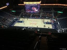 John Paul Jones Arena Section 312 Rateyourseats Com