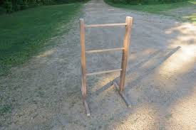 diy ladder ball how to make ladder golf from wood or pvc 3