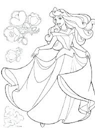 Christmas Barbie Coloring Pages Running Downcom